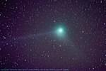 Comets Discovered in 2004