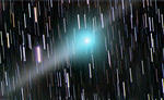 Comets Discovered in 2015